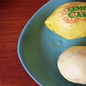 檸檬ケーキ