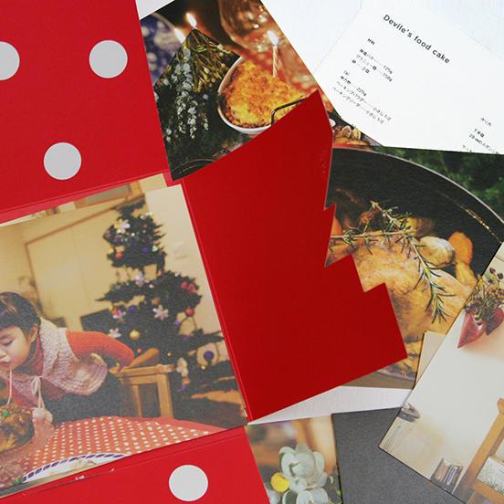 maggoo × Soramimi Camera のクリスマス